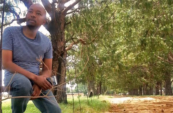 Karabo Maimane